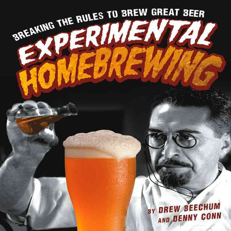 Experimental Homebrewing By Beechum, Drew